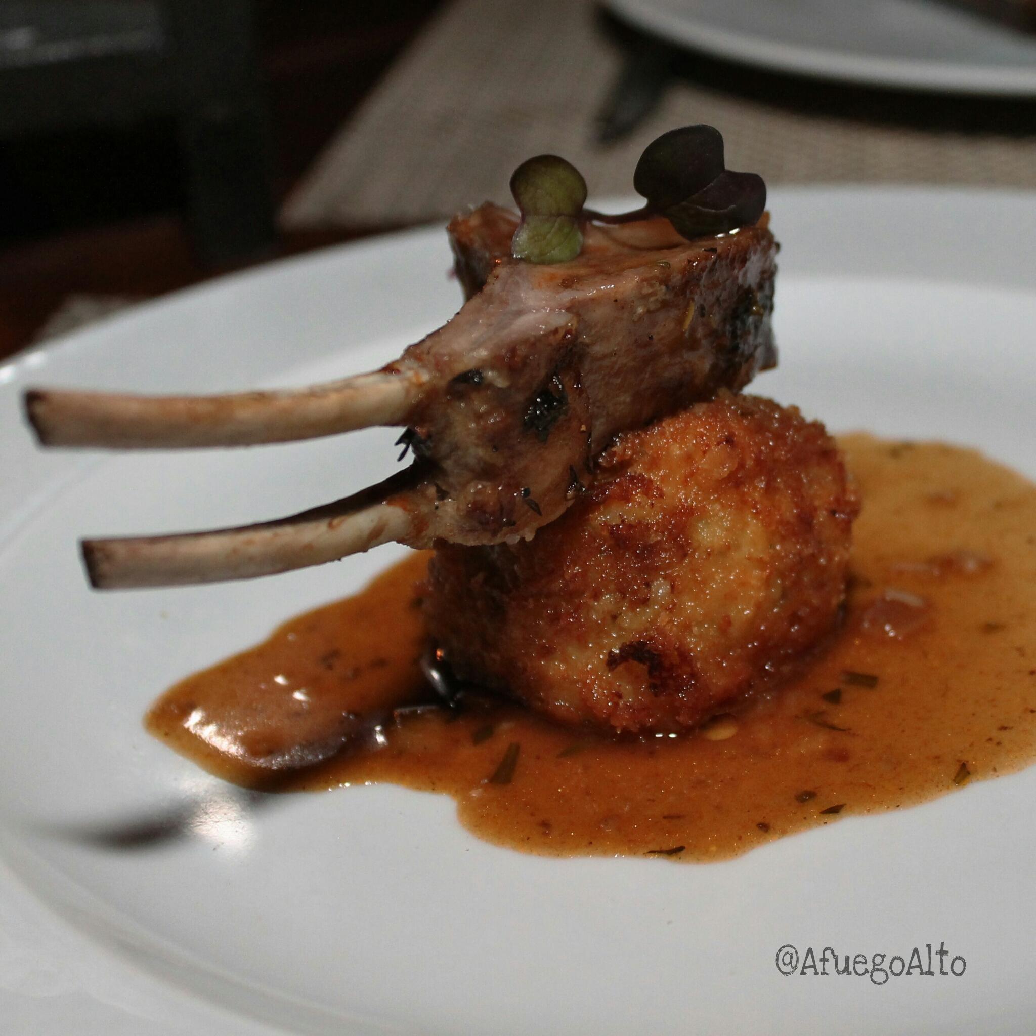 (Reseña) Gastro Tour 2013 de Pat'e Palo (1era. Semana)