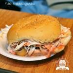 3er Lugar - Bacon Cheese (Picalo)