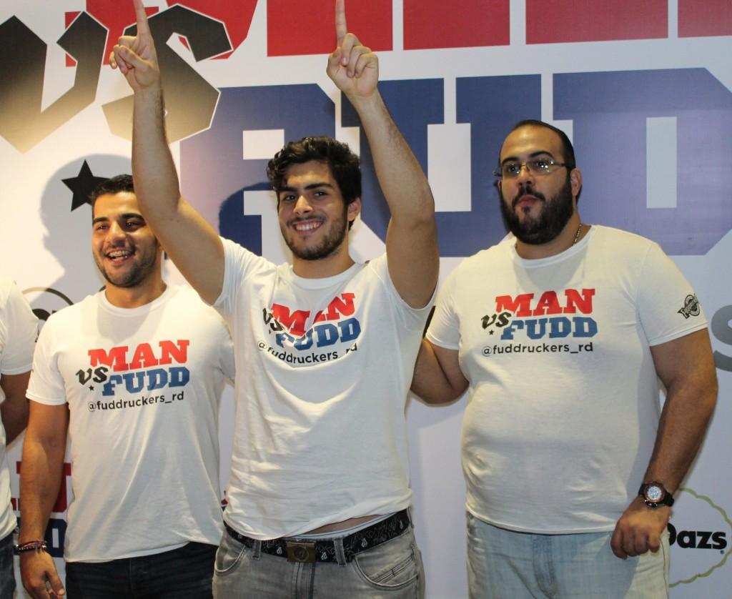 Ganadores MVF 2014