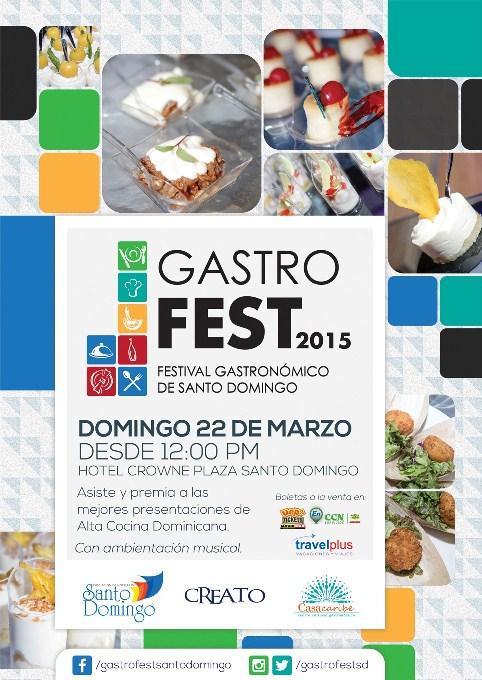 Gastrofest 2015