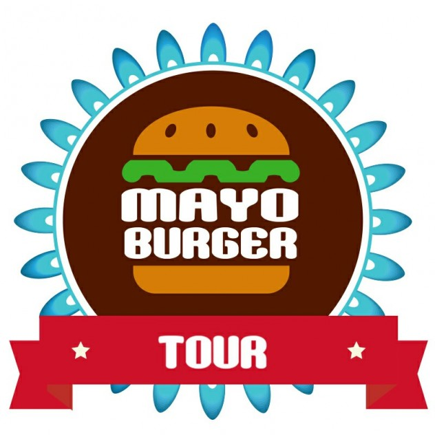 Mayo Burger Tour