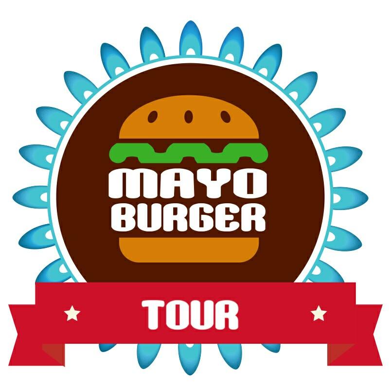 Ganadores del Mayo Burger Tour 2015