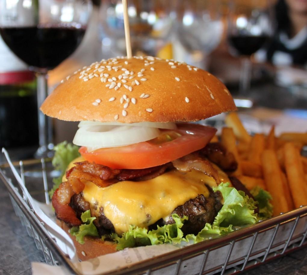 Bacon Cheese - Shorthorn - Ganador Clasica