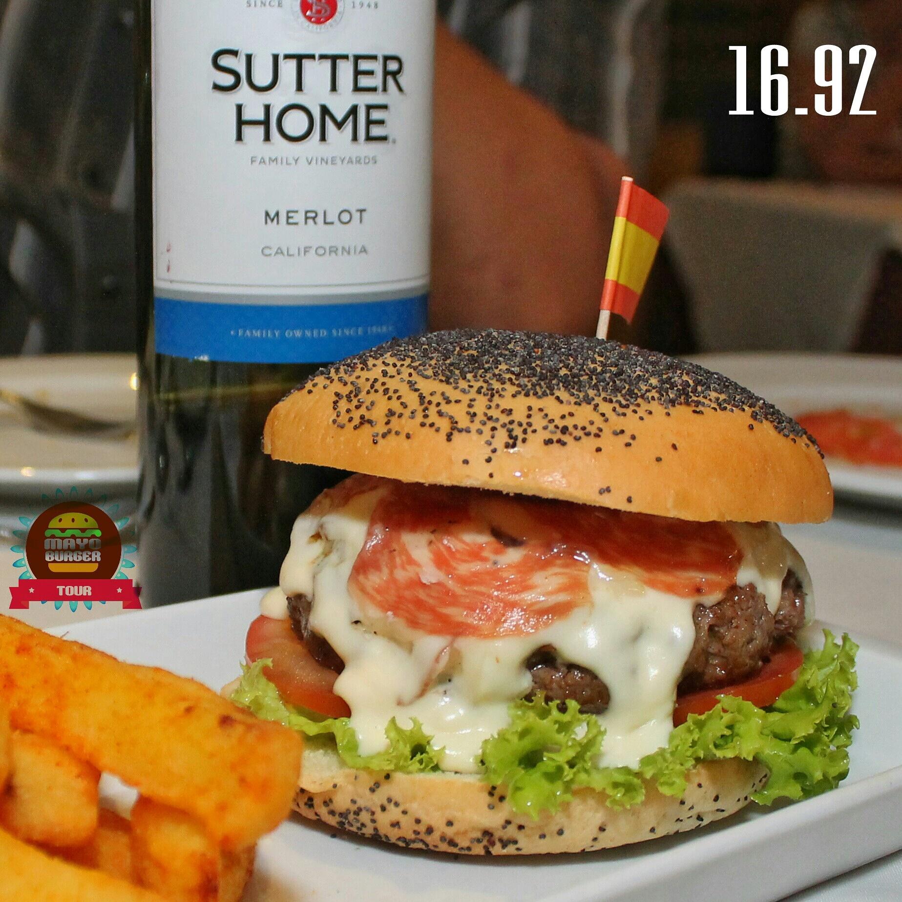 Las 10 mejores hamburguesas del Mayo Burger Tour 2015 (Parte 1)