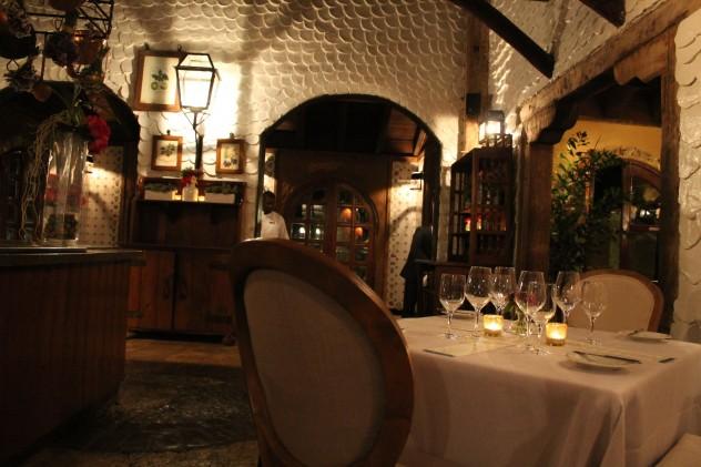 La Piazetta (Casa de Campo Food & Wine 2015)