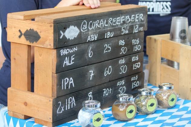 Coral Reef Beer