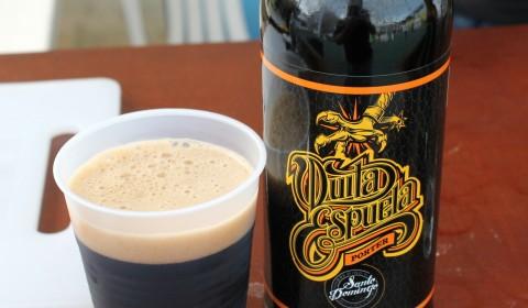 Cerveza Quita Espuela (Santo Domingo Br.)