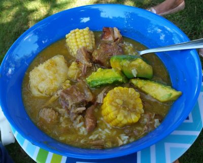 ¿Cuáles son las 7 carnes del Sancocho dominicano ?