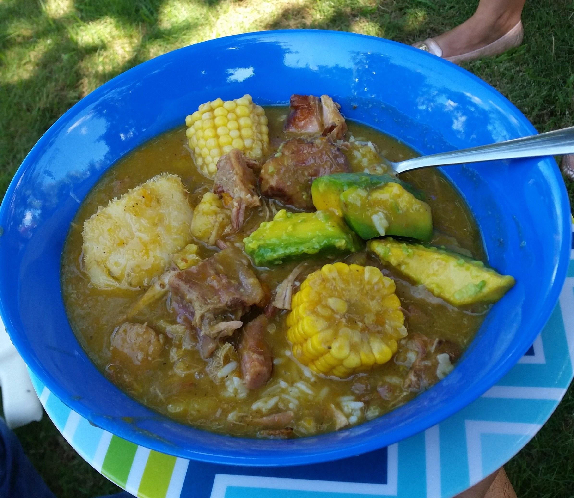 la comida dominicana se ha vuelto una tendencia afuegoalto