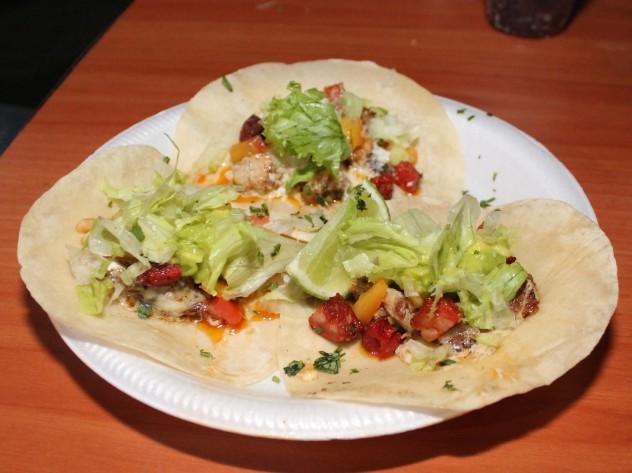 La Chalupa - Tacos de Alambre