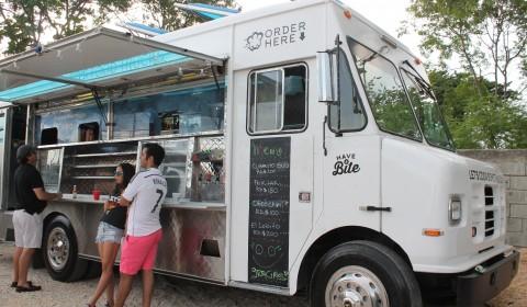 Ofos Food Truck
