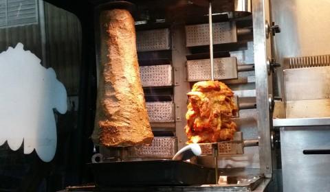 Shawarma Shaggy's Grill