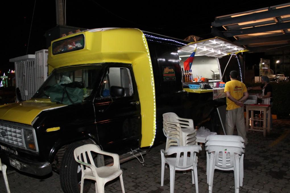 Na'guara - Camion