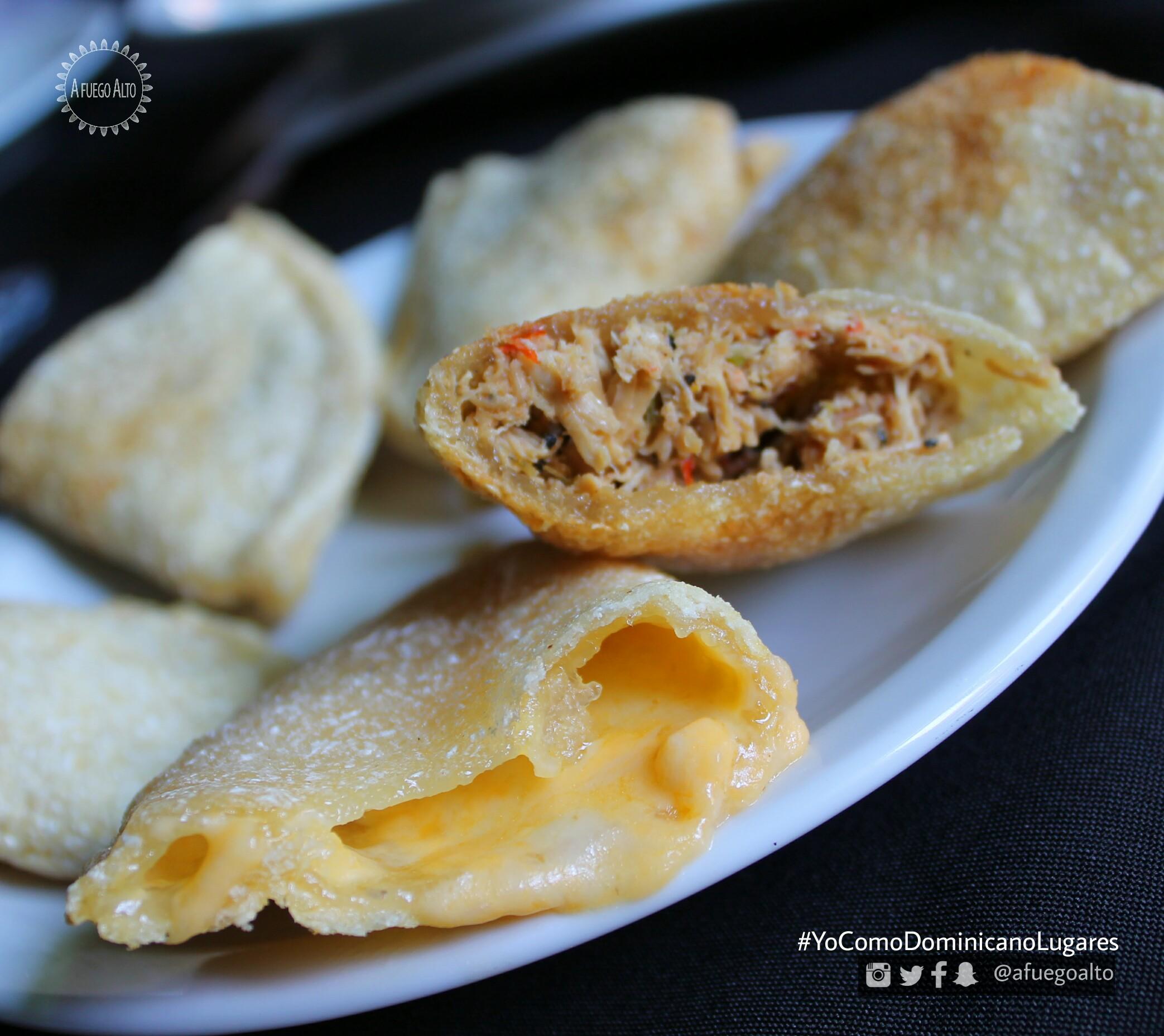 La Catibía: pedacito de cielo frito