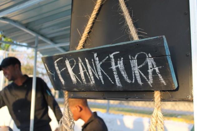 Frankfura