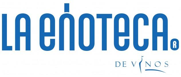 La enoteca - Logo