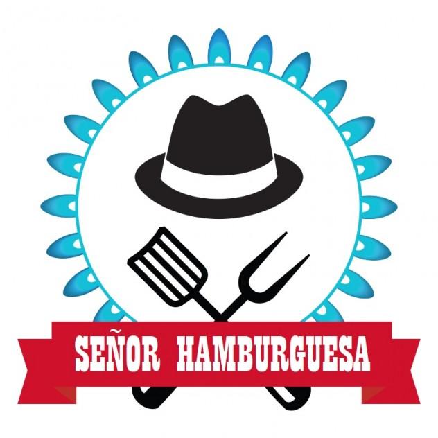 Sr Hamburguesa (color)