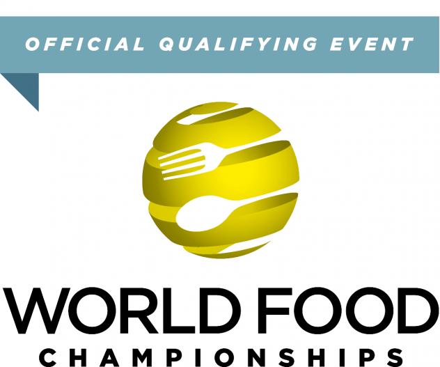 Logo del World Food Championships