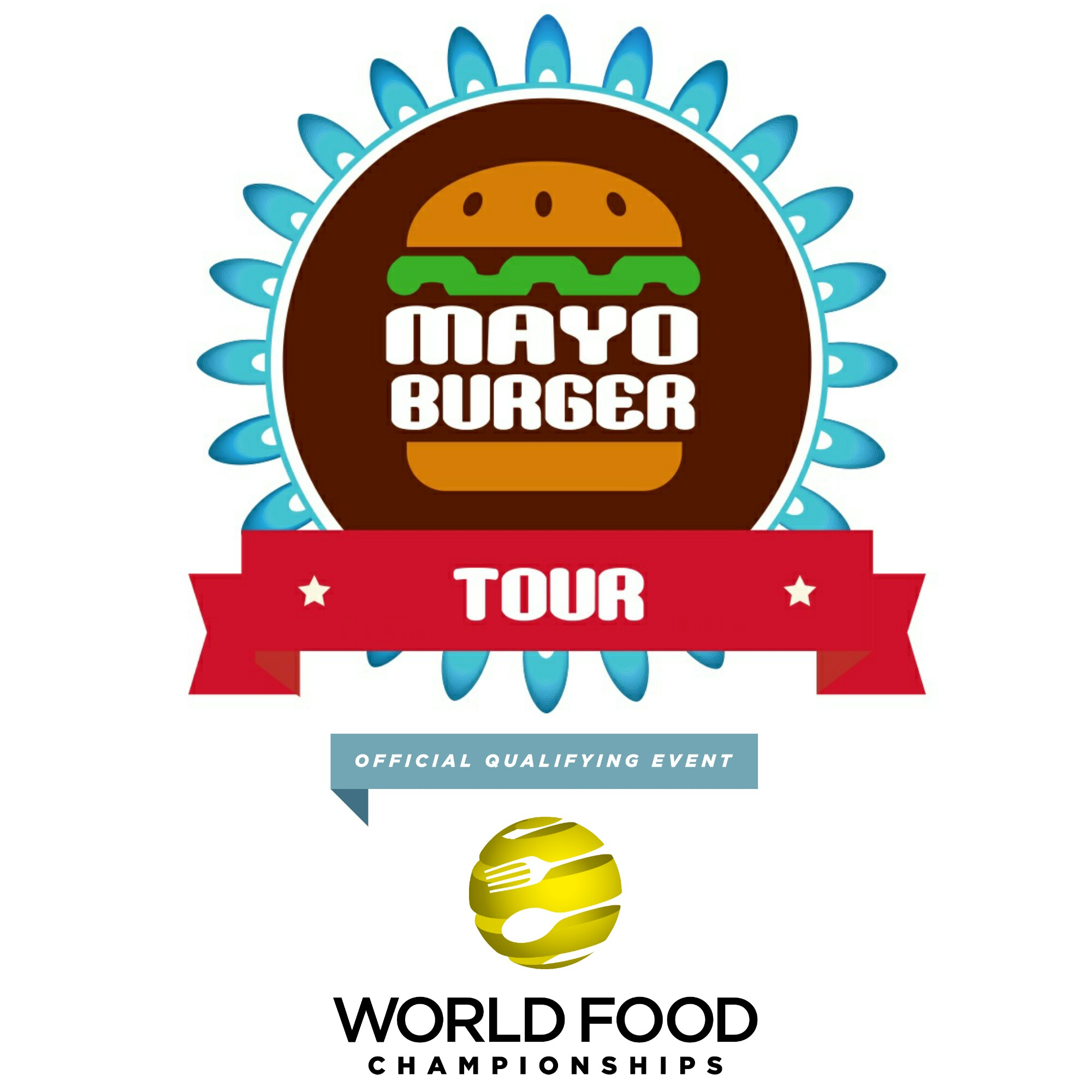 Todo listo para el Mayo Burger Tour 2019
