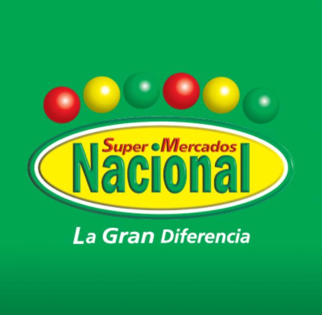 Super Nacional - Logo
