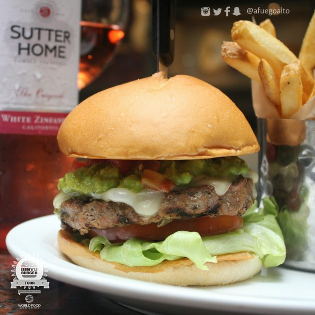 Fiesta Burger - Hard Rock