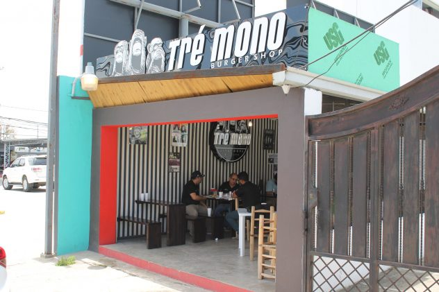 Local - Tre Mono