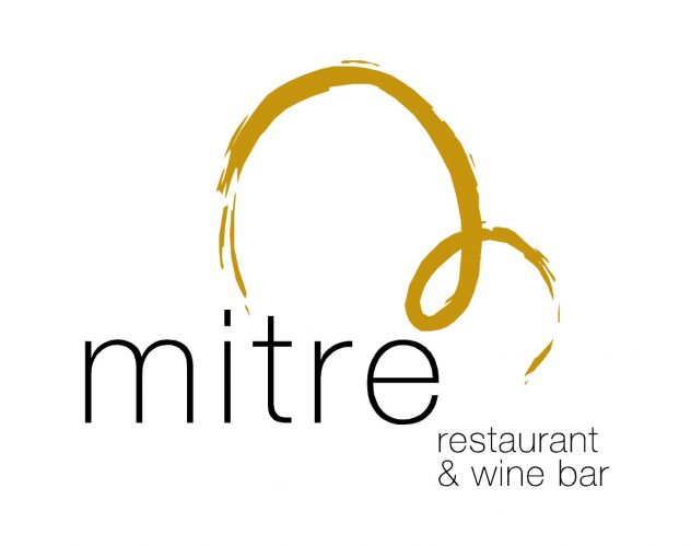 Mitre - Logo