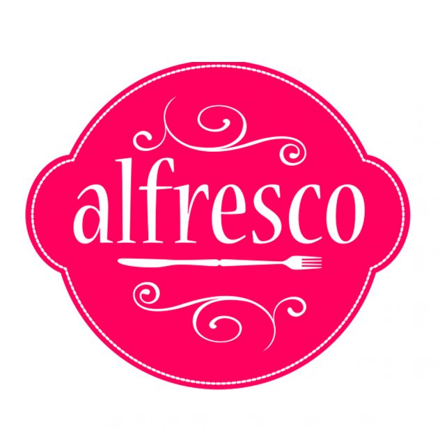 Alfresco - Logo