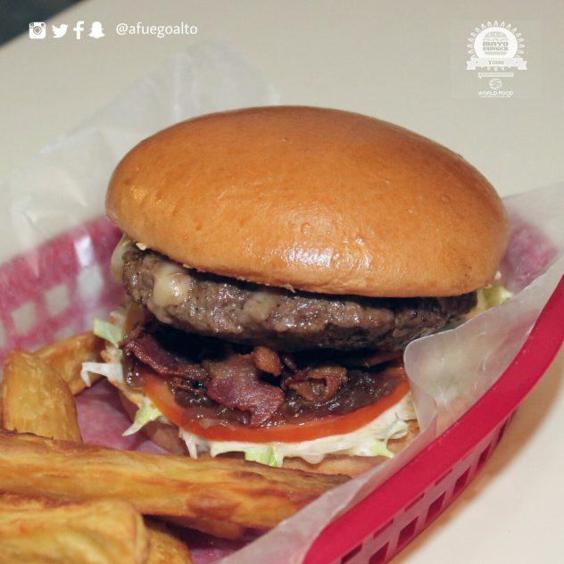 Aplatanao - Tinoos Food