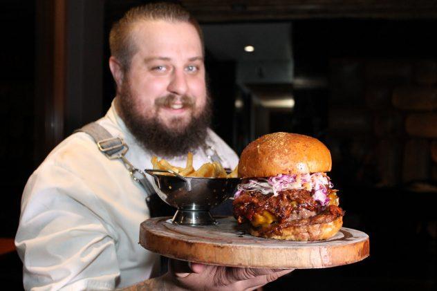 Chef Dalibor - Meatpacking