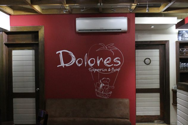 Local - Dolores