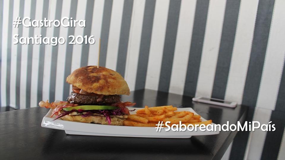 GastroGira en Santiago – Día 3 (SaboreAndo mi país)