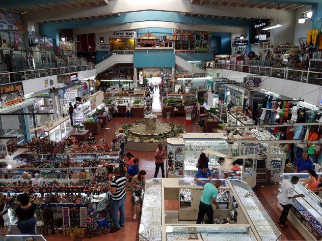 Mercado Modelo de Santiago