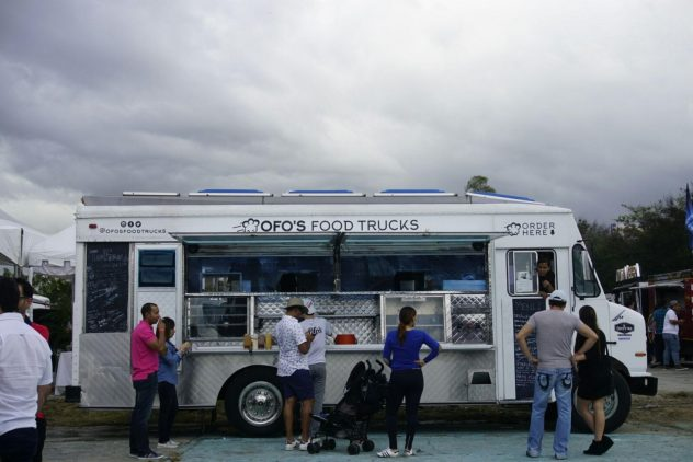 Ofos - Street Food Fest