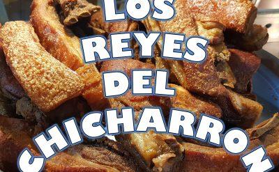 5 Videos de la comida de calle de República Dominicana