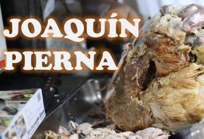 Joaquín Pierna: desde 1990 quitándole el hambre a las madrugadas de Santo Domingo