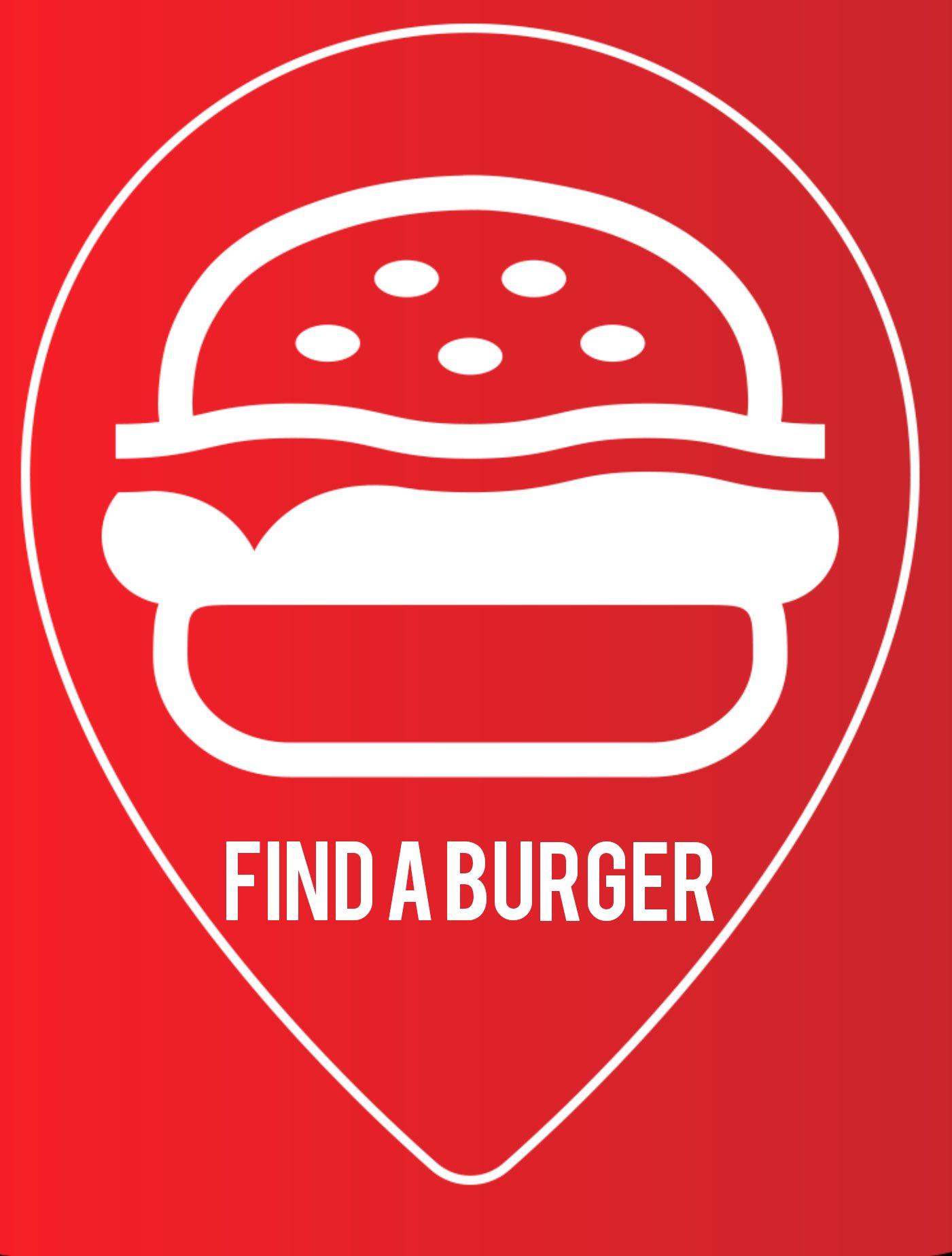 Find A Burger: la primera APP de hamburguesas en R.D.