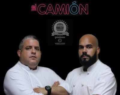 Equipo dominicano que competirá en el campeonato mundial de hamburguesas