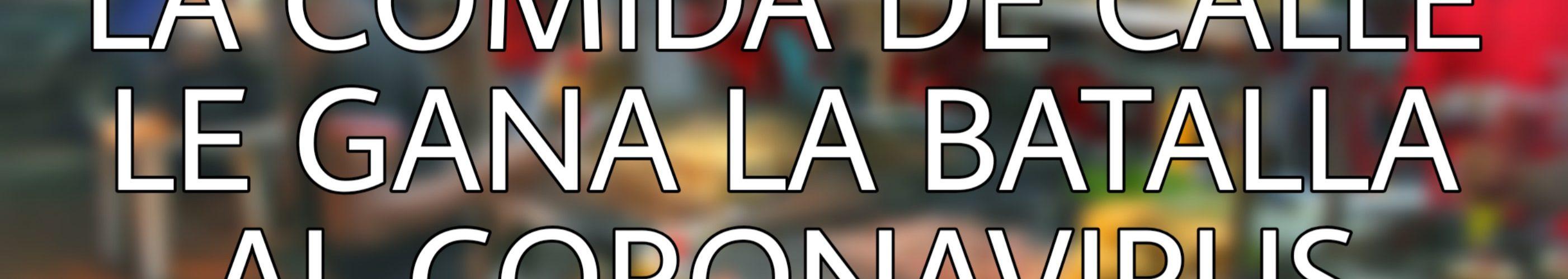 Calle vs Corona