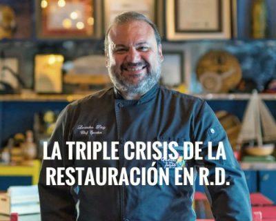 La triple crisis de la restauración en R.D. (por Leandro Díaz)