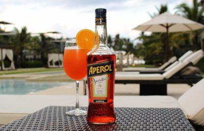 Historia y receta del Aperol Spritz