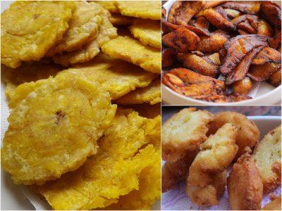 Encuesta: ¿Cuál fritura prefieres para tu almuerzo?