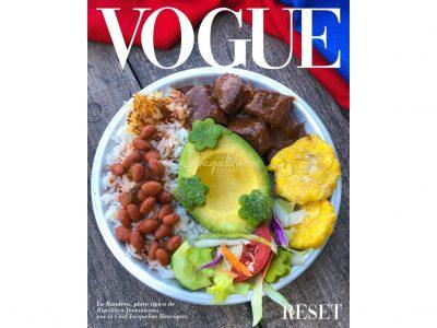 Respuesta de la chef Jacqueline Henríquez a la revista Vogue