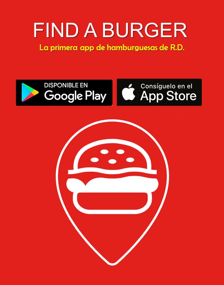 Find A Burger