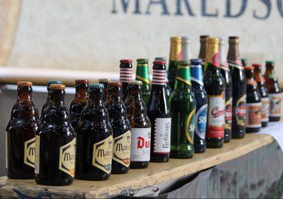 Examen para los amantes de la cerveza
