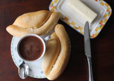 Video receta: Pan de agua dominicano