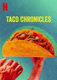 (5 series) Taco Chronicles