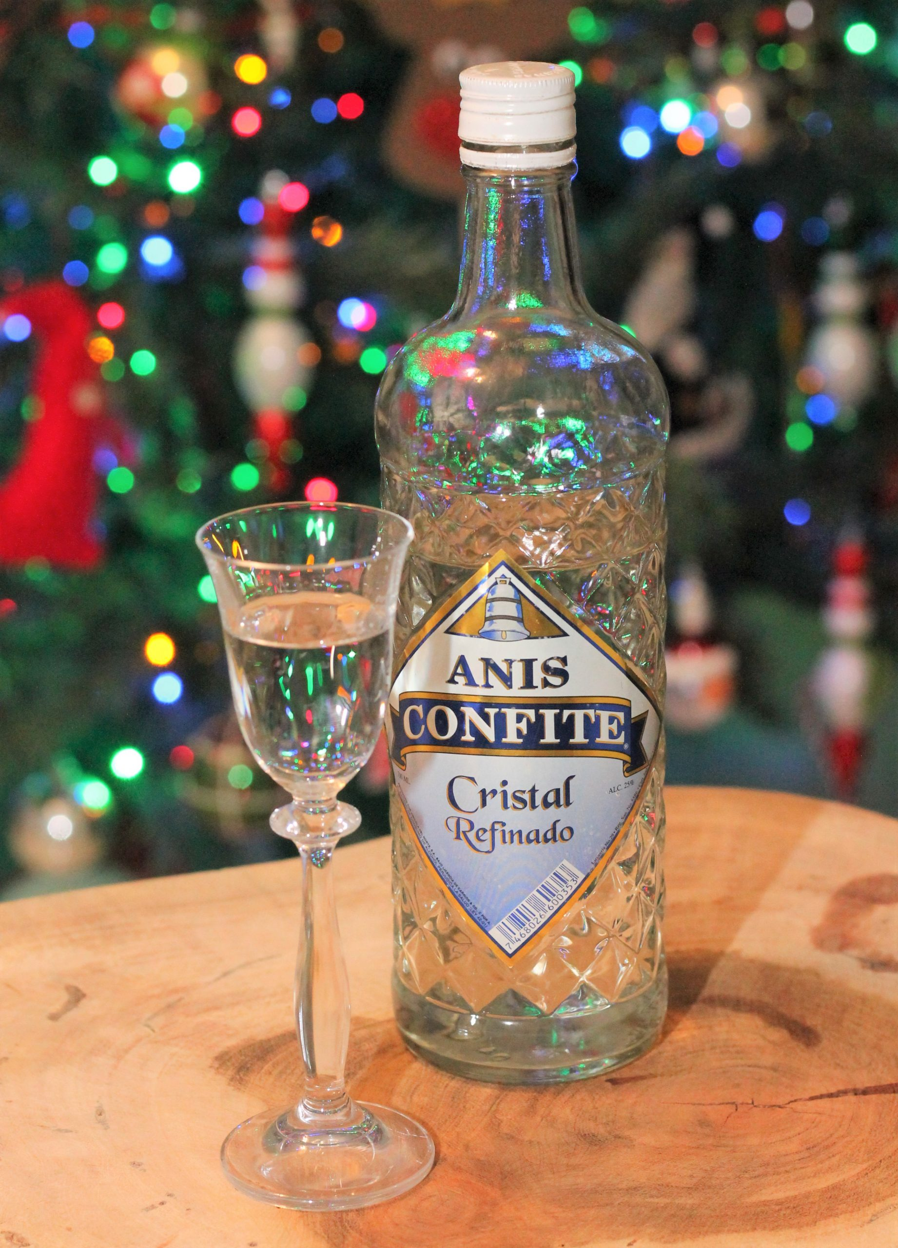 Anís Confite