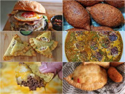 13 platos que probé durante el confinamiento (parte 2)