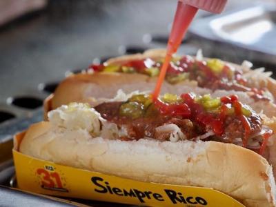 La interesante historia de Rico Hot Dog